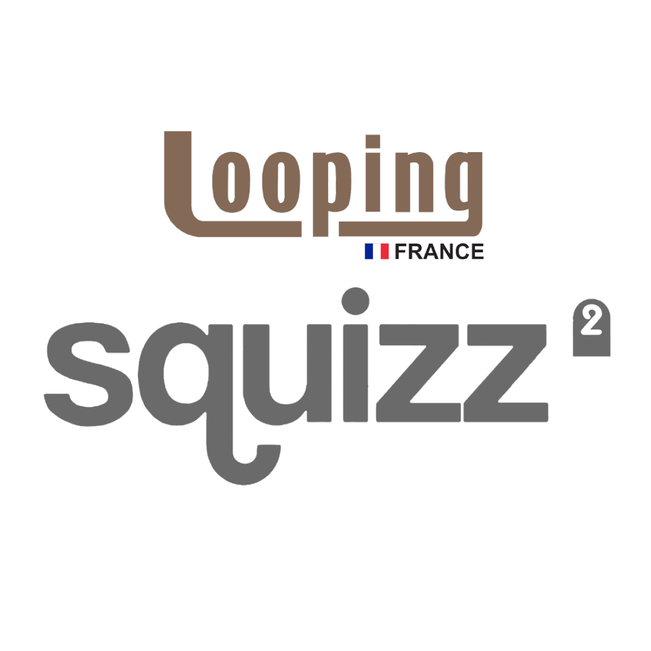 LOOPING SQUIZZ LOGO