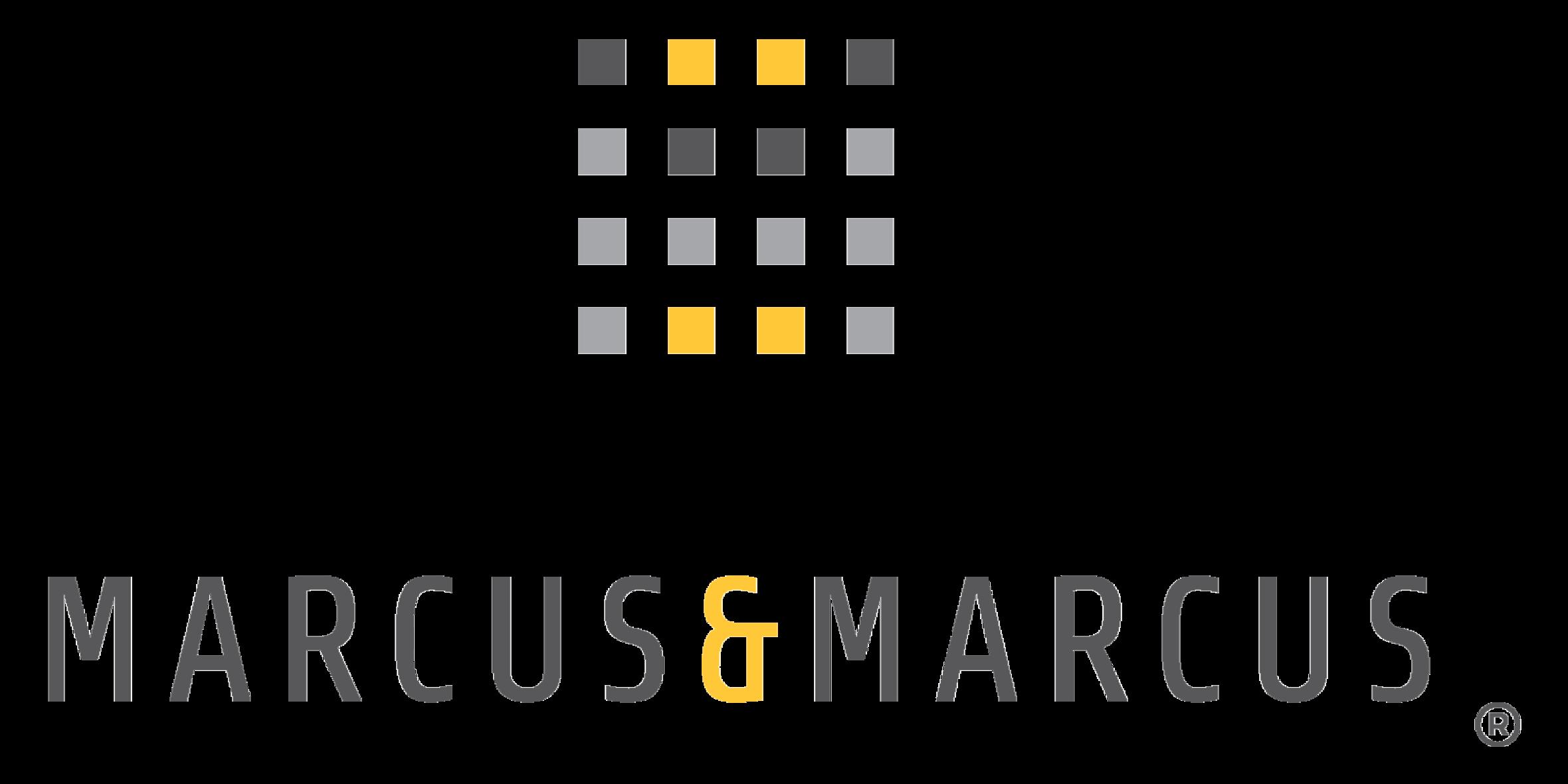 Marcus_Marcus-logo